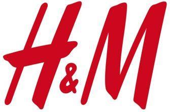 Логотип hm фото