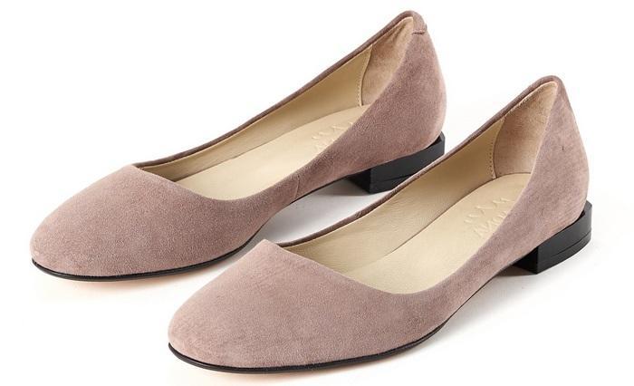 Балетки обувь, фото