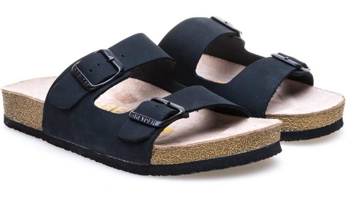 Биркенштоки обувь, фото