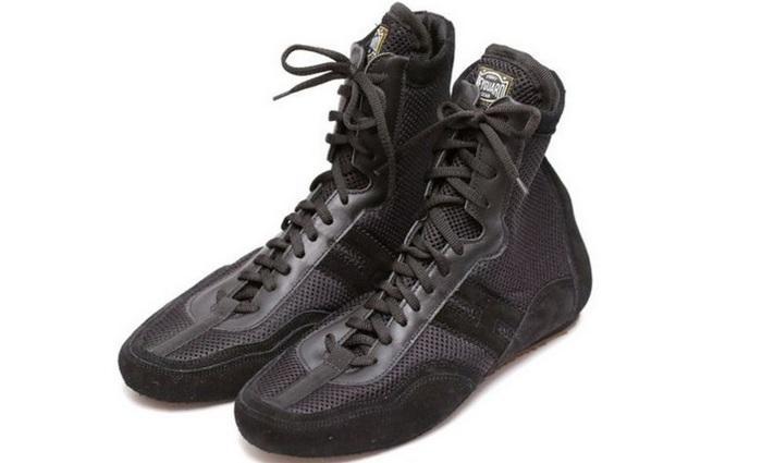 Боксерки обувь, фото