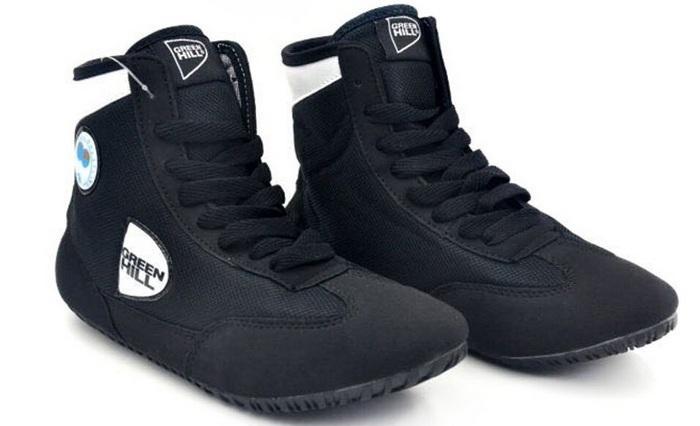 Борцовки обувь, фото