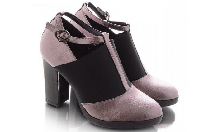 Ботильоны обувь, фото