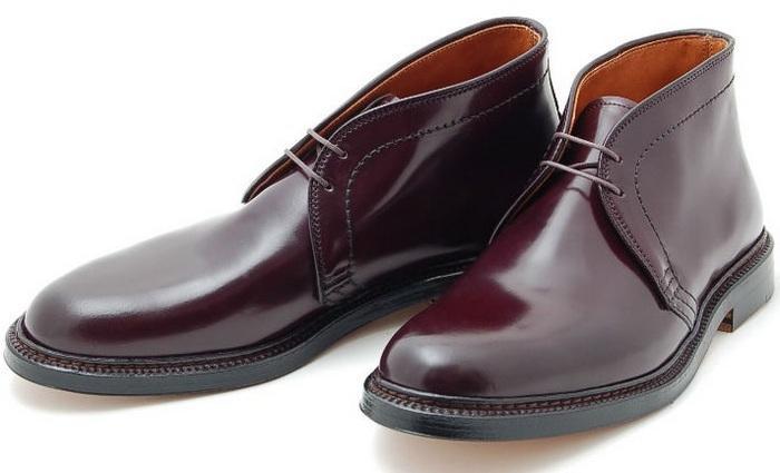 Чакка обувь, фото