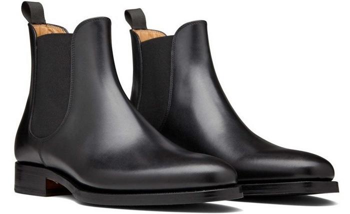 Челси обувь, фото