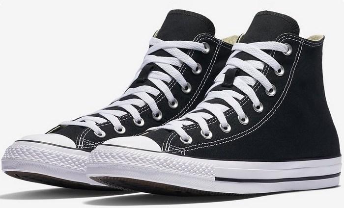 Кеды обувь, фото
