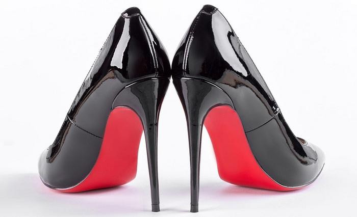 Лабутены обувь, фото