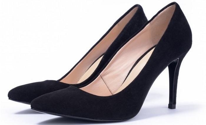 Лодочки обувь, фото
