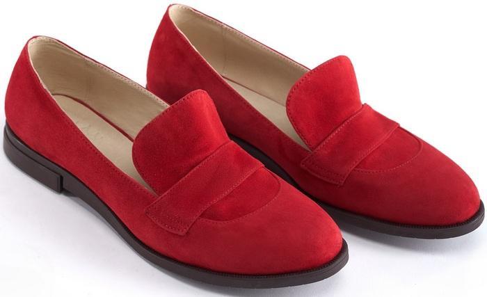 Лоферы обувь, фото
