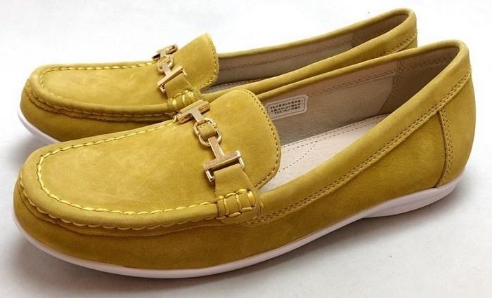 Мокасины обувь, фото