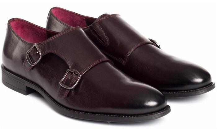 Монки обувь, фото