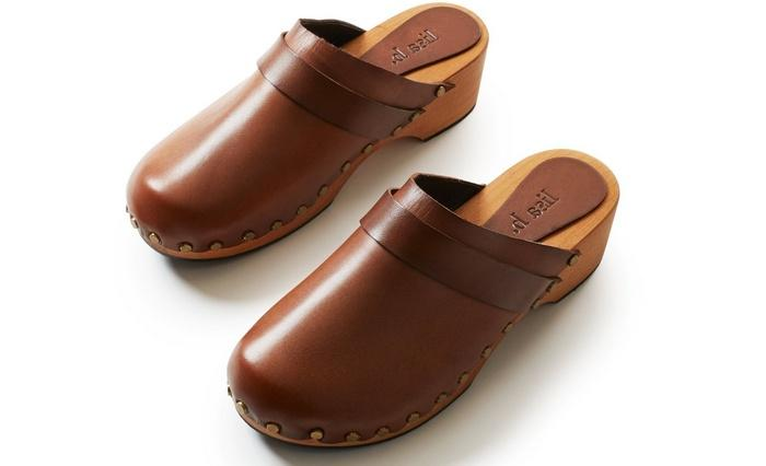 Сабо обувь, фото