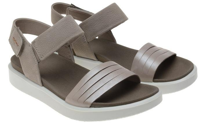 Сандалии обувь, фото