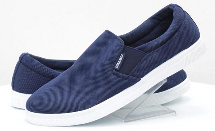 Слипоны обувь, фото