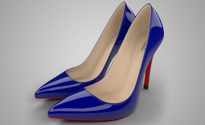 Стилеты обувь, фото