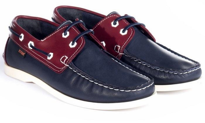 Топ-сайдеры обувь, фото