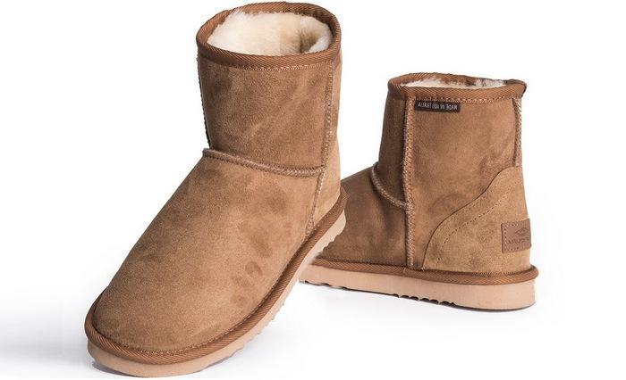 Угги обувь, фото
