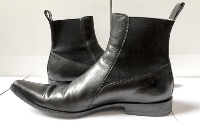 Винклпикеры обувь, фото