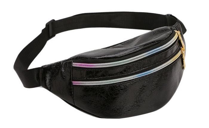 Женская сумка бельтбэг, фото