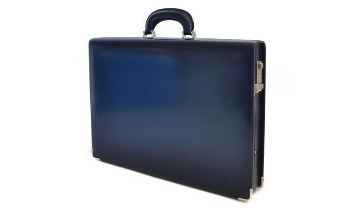 Женская сумка дипломат, фото