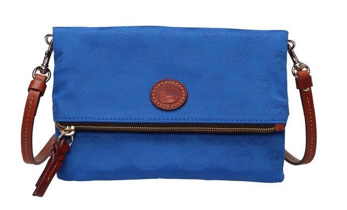 Женская сумка фолдовер, фото