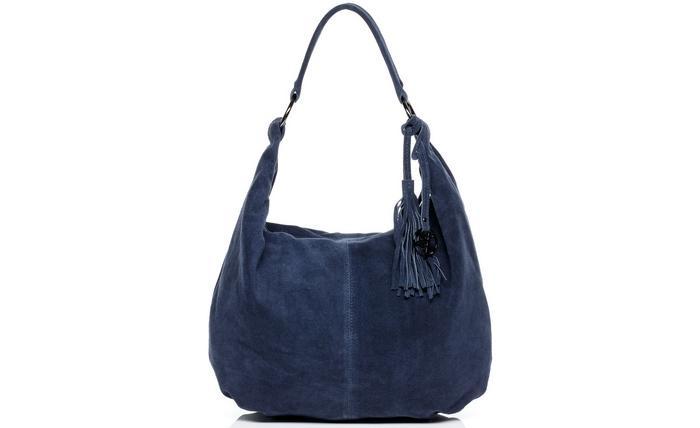Женская сумка хобо, фото