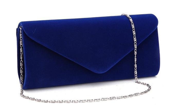 Женская сумка клатч, фото