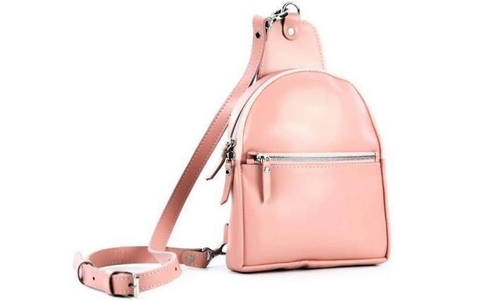 Женская сумка слинг, фото