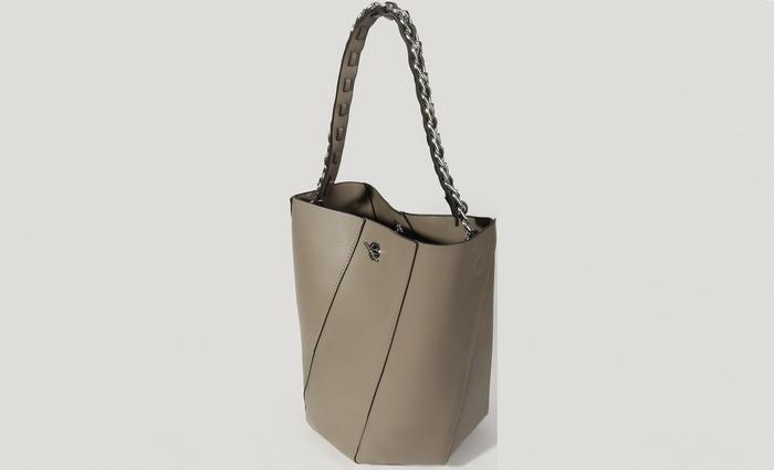 Женская сумка торба, фото