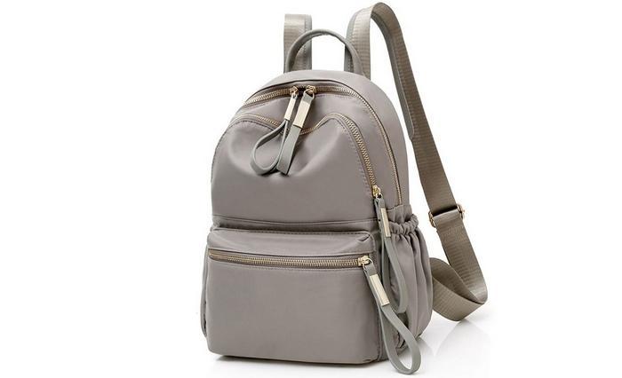 Женский рюкзак, фото