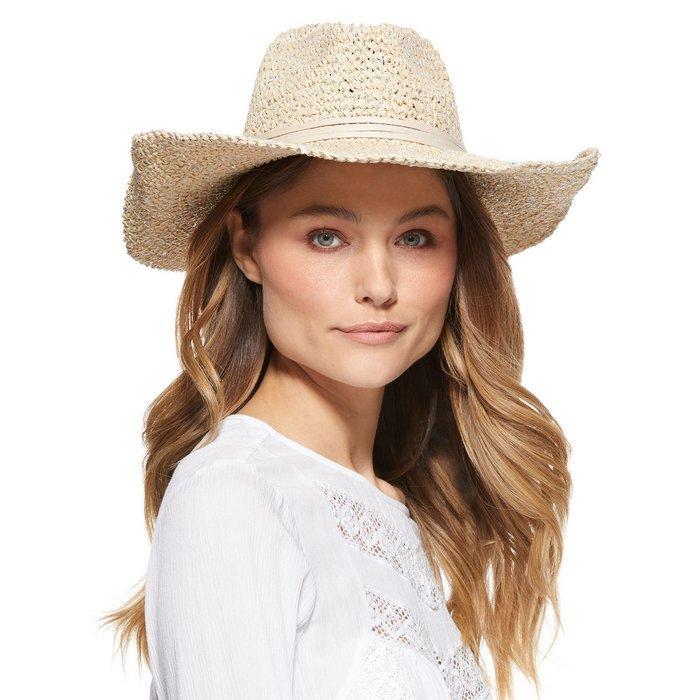 Головной убор, ковбойская шляпа для женщин, фото