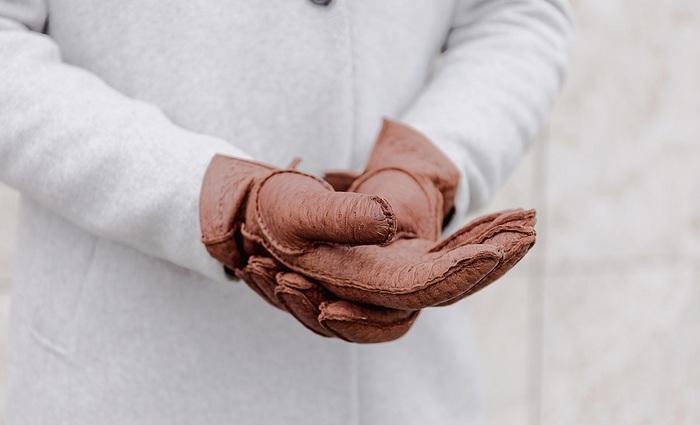 Как правильно выбрать размер перчаток, фото