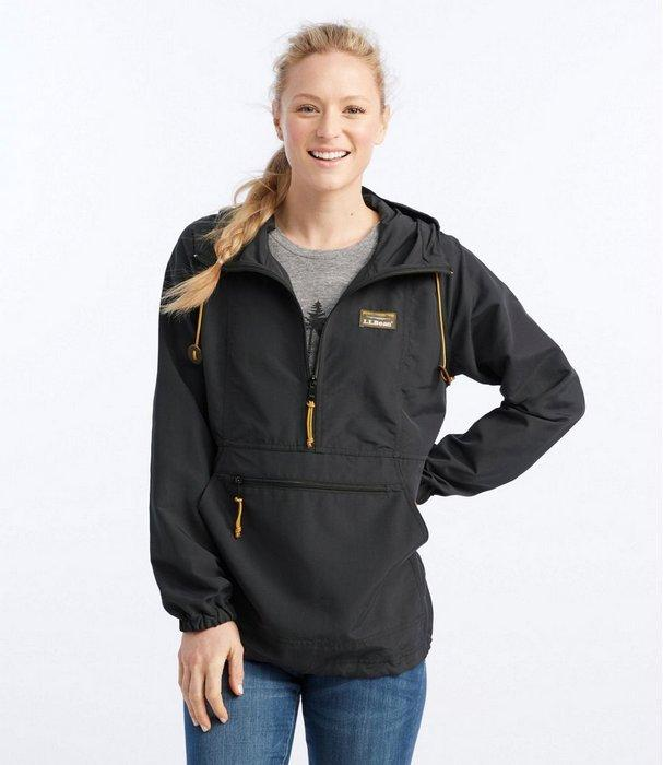 Куртка анорак для женщин, фото
