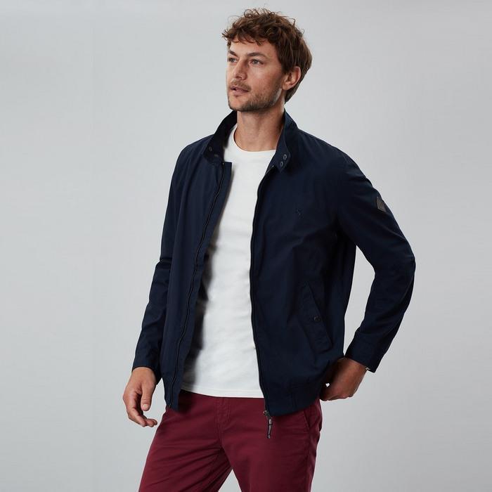 Куртка бомбер для мужчин, фото