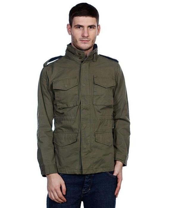 Куртка Норфолк для мужчин, фото