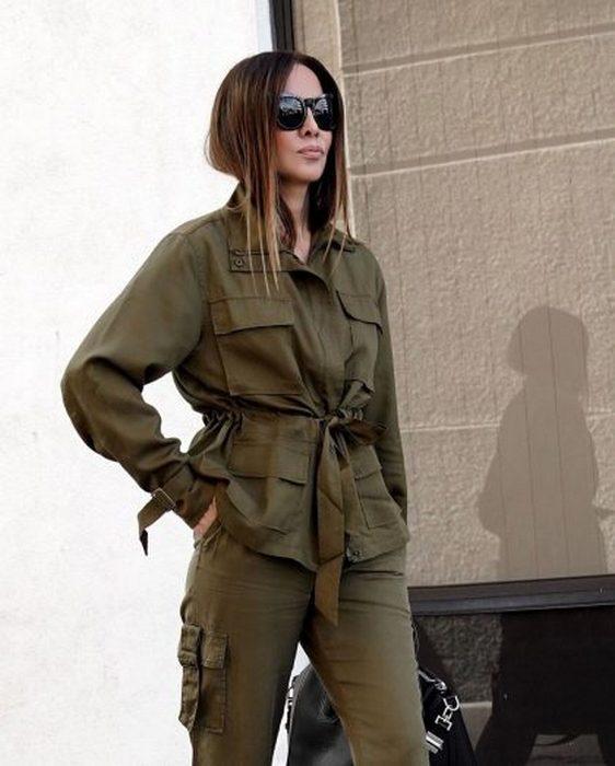 Куртка Норфолк для женщин, фото