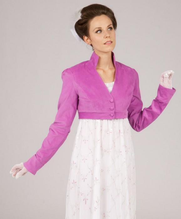 Куртка спенсер для женщин, фото