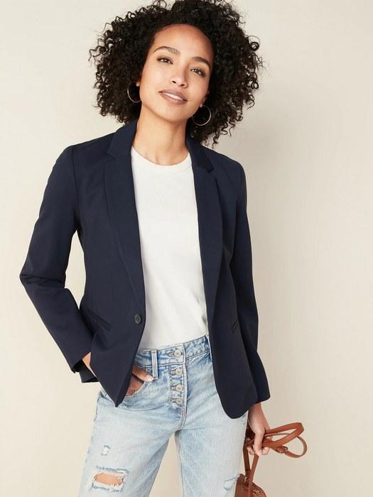 Легкая одежда блейзер для женщин, фото