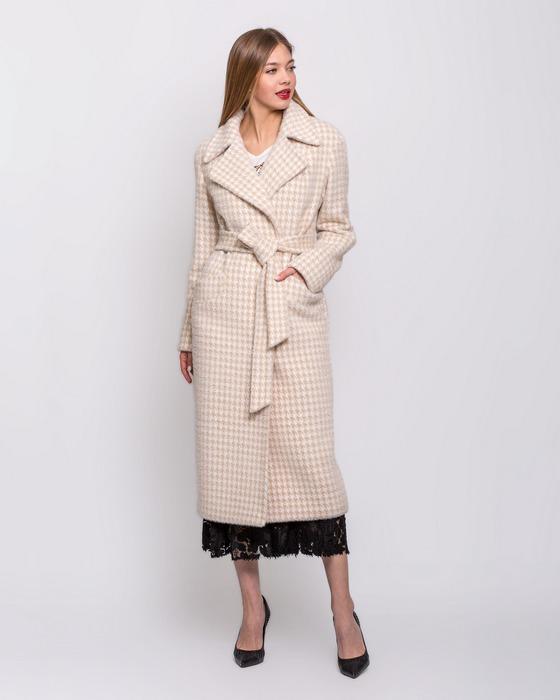 Пальто-халат для женщин, фото