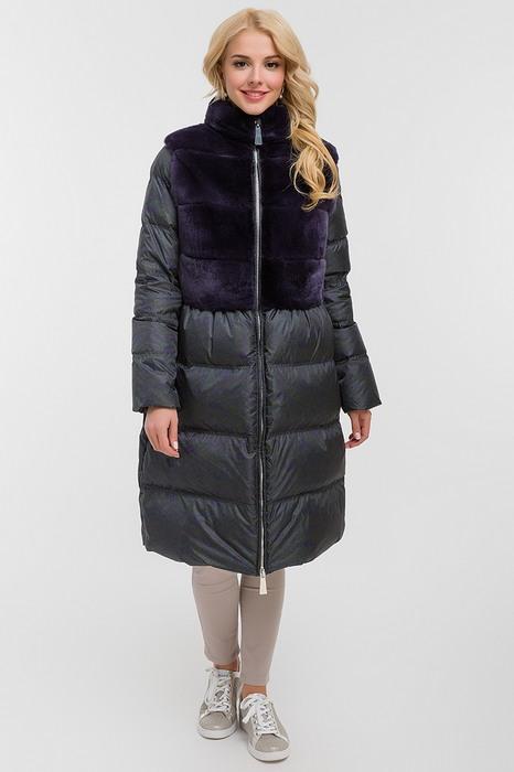 Пальто пуховик для женщин, фото