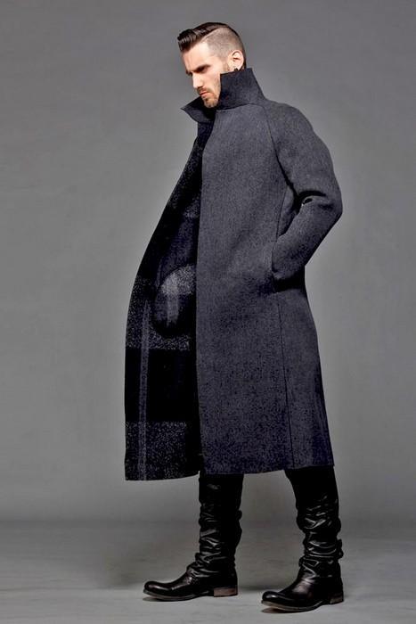 Пальто реглан для мужчин, фото