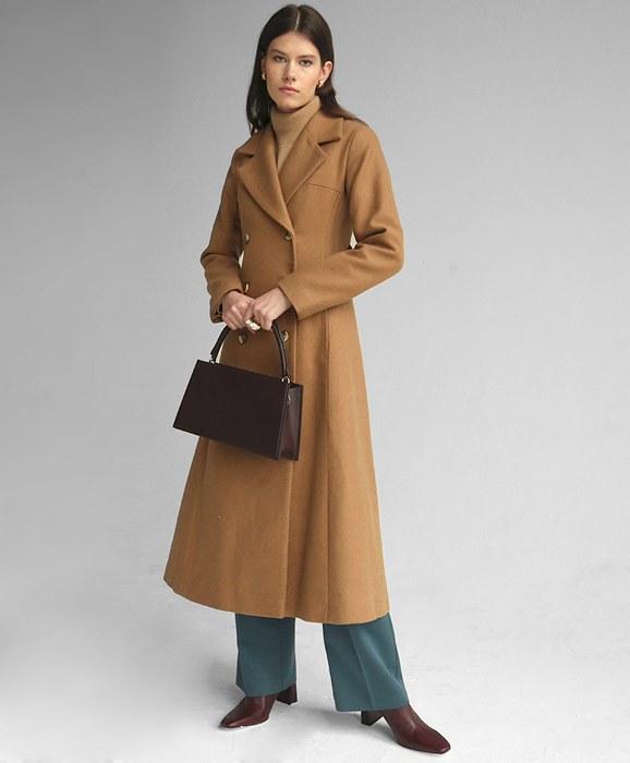 Пальто шинель для женщин, фото