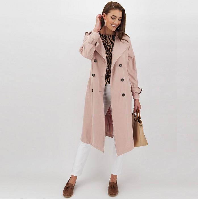 Пальто тренчкот для женщин, фото