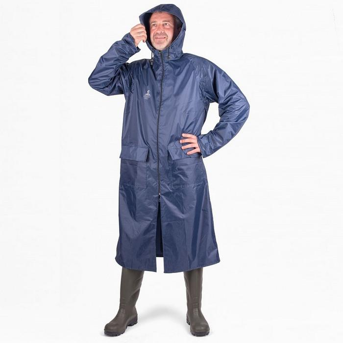 Плащ дождевик для мужчин, фото