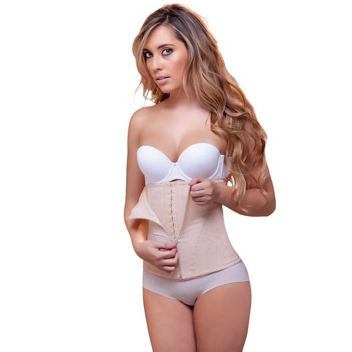 Женская нижняя одежда корсет, фото