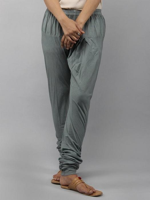 Штаны чуридары женские, фото