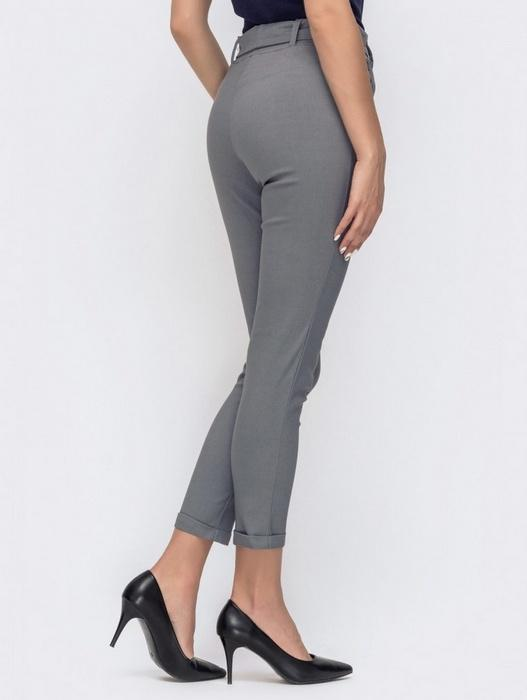 Штаны дудочки женские, фото