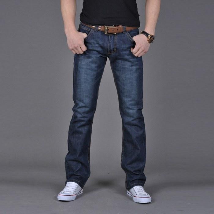 Штаны джинсы мужские, фото