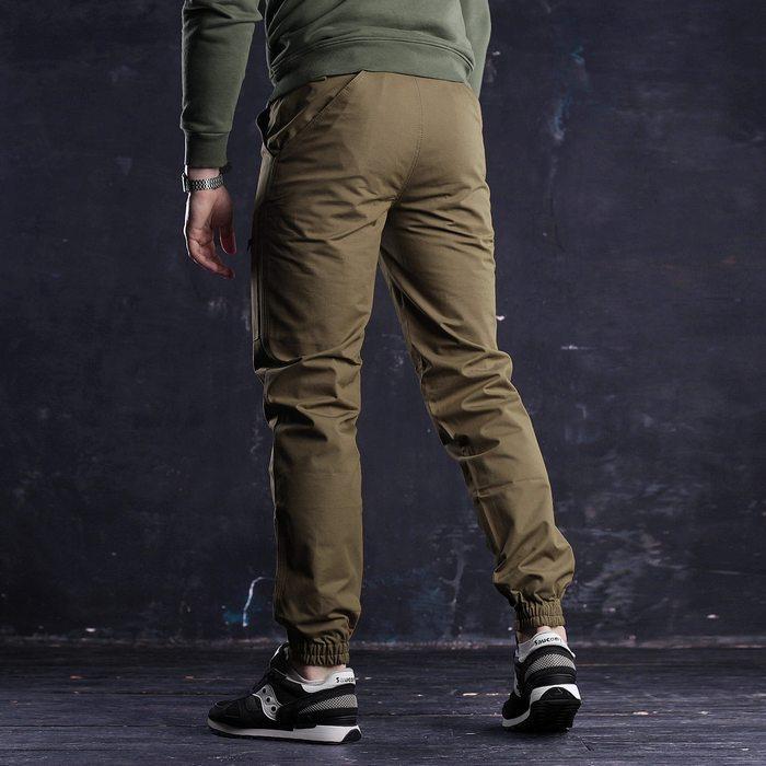 Штаны карго мужские, фото