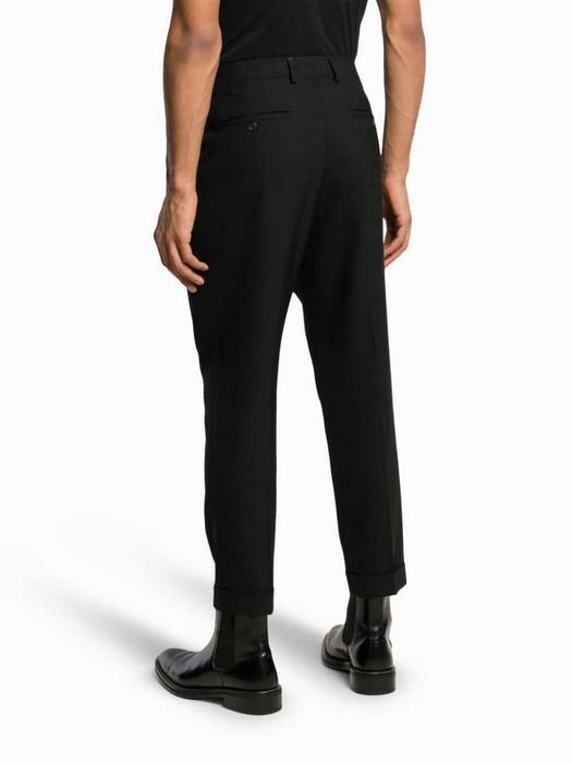 Штаны каррот мужские, фото