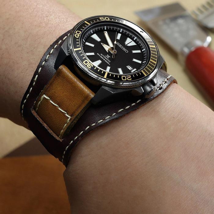 Часы с ремешком Bund, фото